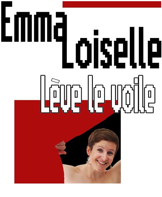 Emma LOISELLE, le 3 Septembre - Boui Boui Café Comique