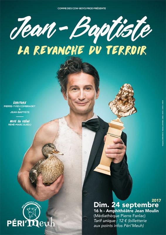 Jean-Baptiste, le 24 Septembre