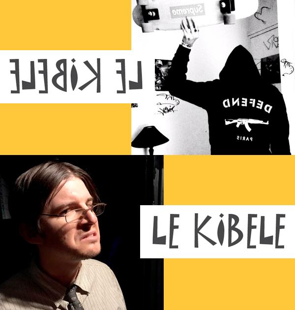 Mat WATSON et Alexandre MANGEL, le 16 Janvier - Petit Théâtre du Kibélé