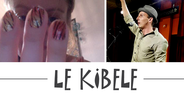 La Bombasse et Fil de l'Air, le 18 Janvier - Petit Théâtre du Kibélé