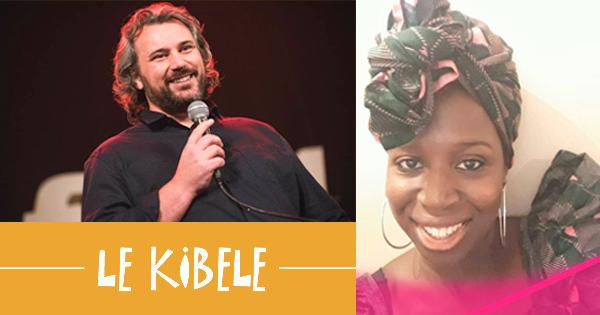 StF et Goundo DEMBELE, le 13 Mars - Petit Théâtre du Kibélé