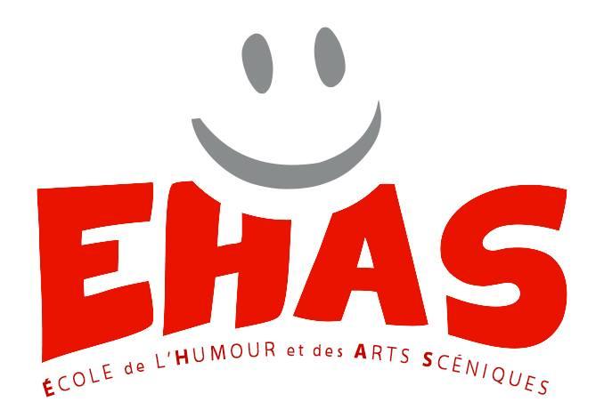 Soirée « SPÉCIAL EHAS », le 22 Janvier - Petit Théâtre du Kibélé