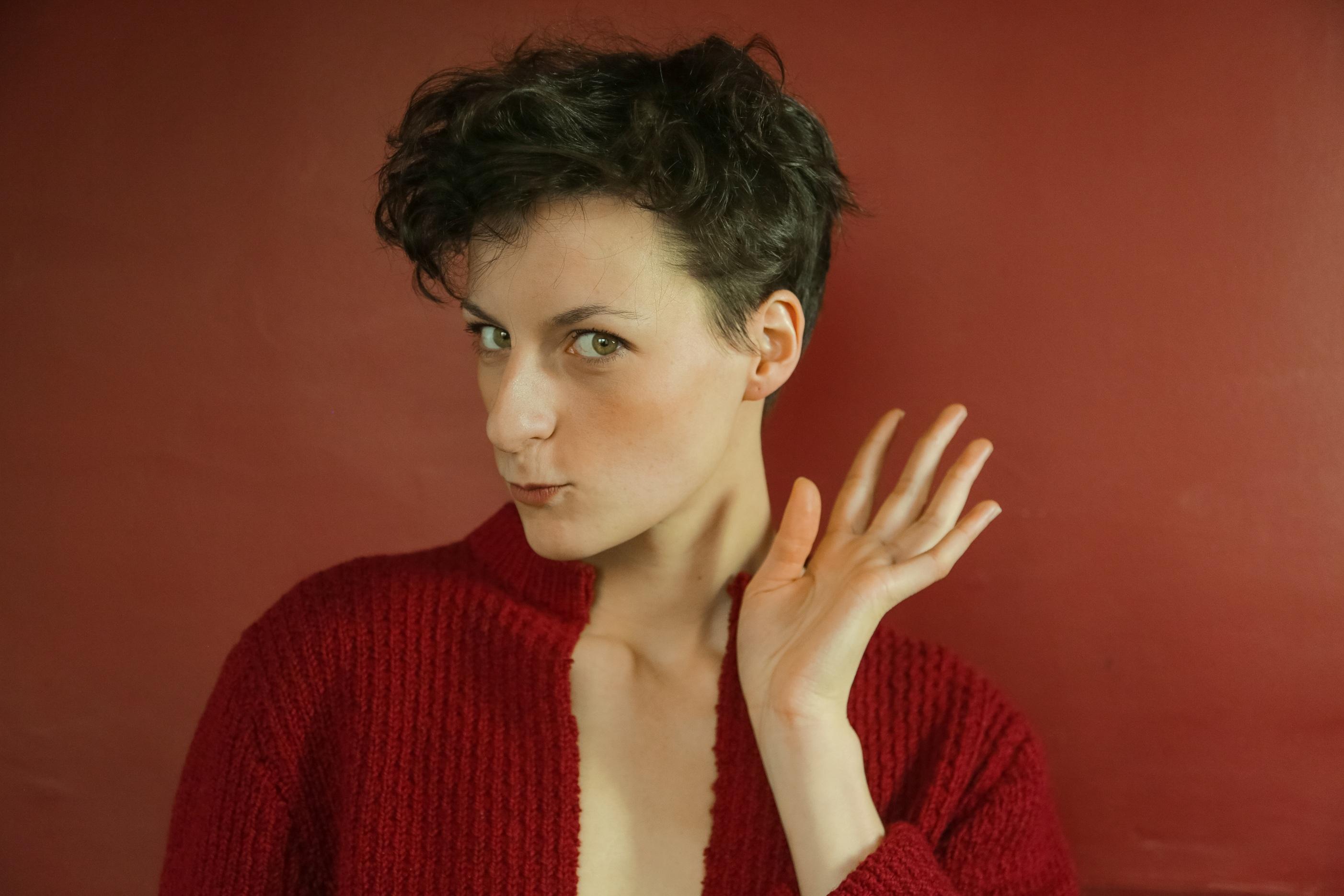 Cécile LAFOREST, le 22 Septembre - Comédie des 3 Bornes